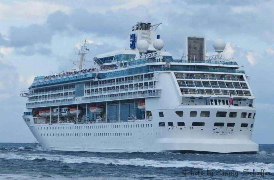See Our Website For More Information On Royal Caribbean Ships It Is An Excellent Area To Read Mo Legend Of The Seas Royal Caribbean Cruise Lines Cruise Ship