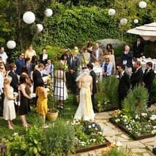 House Rental for Small Wedding In LA? — Good Questions
