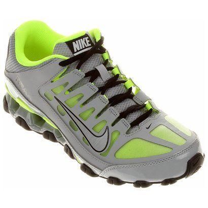 Acabei de visitar o produto Tênis Nike Reax 8 TR MSL,adorei esse modelo!
