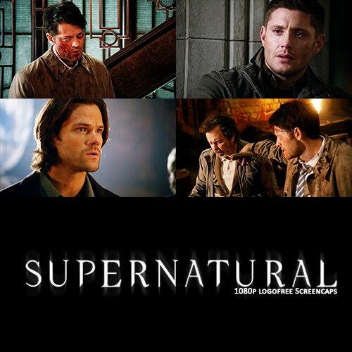 #Supernatural - Season 11 Episode 21