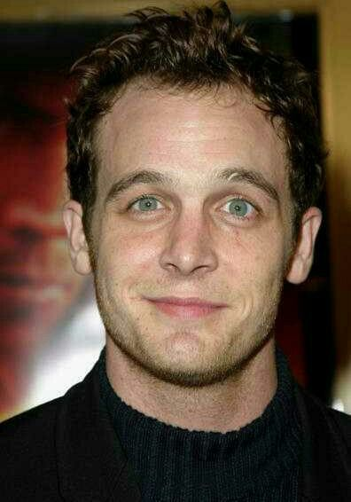 Shaved Head Ethan Embry: Ethan Embry, Timeline Movie, Gorgeous Eyes