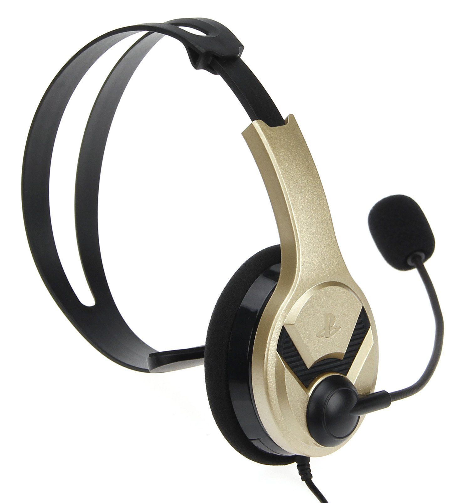AmazonBasics Chat Headset for PlayStation 4 Officially