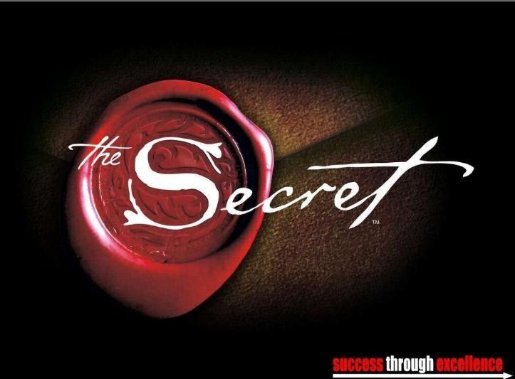 the secret pdf