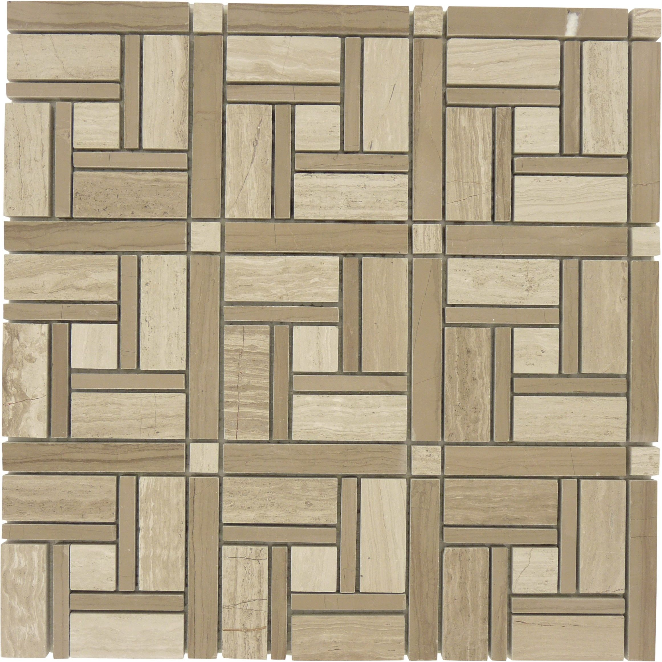 Windmill Polished Beige And Athens Grey Marble Stone Tile Stone Tiles Marble Stones Grey Marble