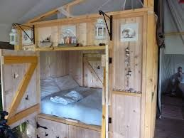 bed in cupboard - Google Search
