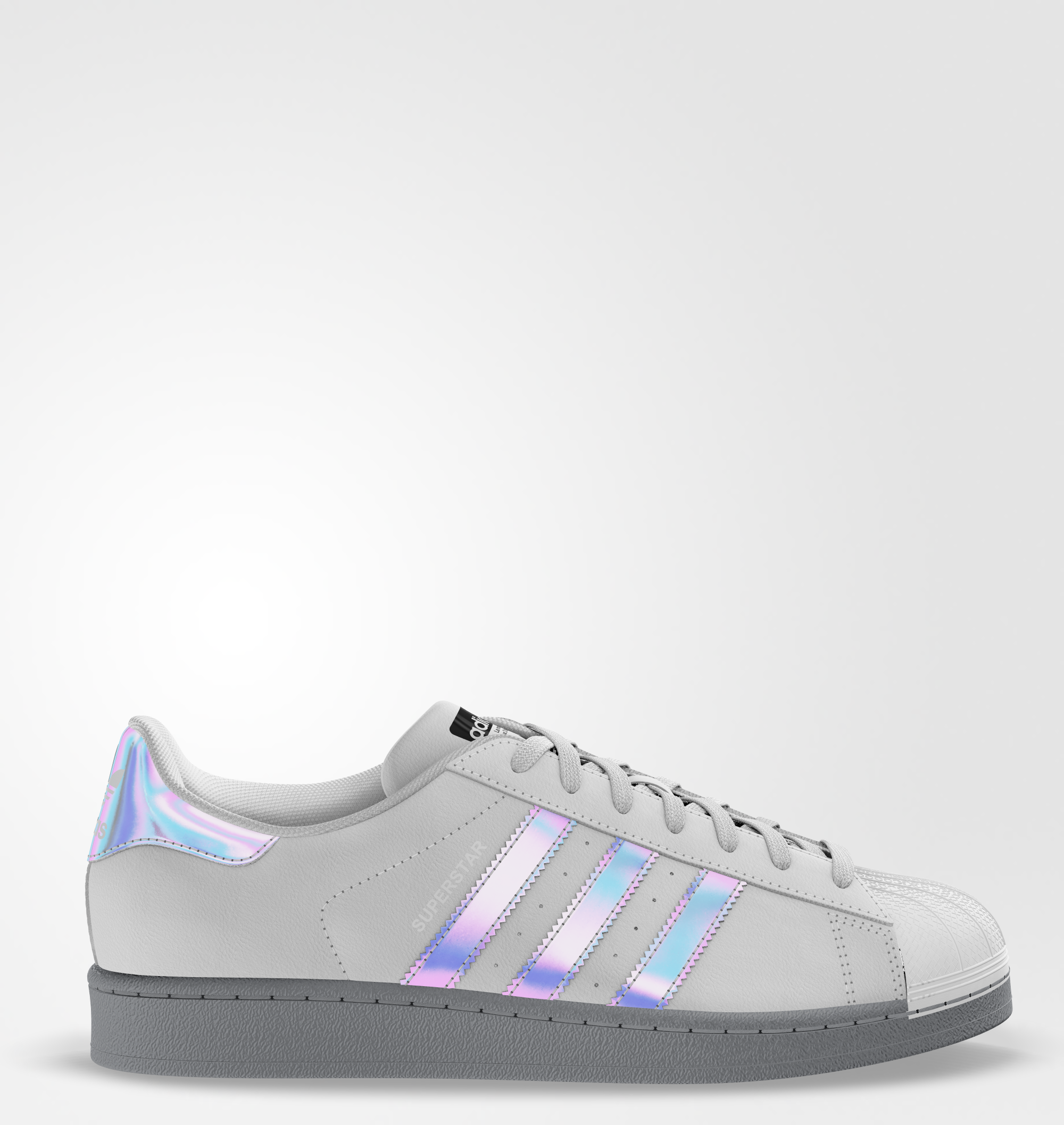 adidas - mi Superstar RT Shoes