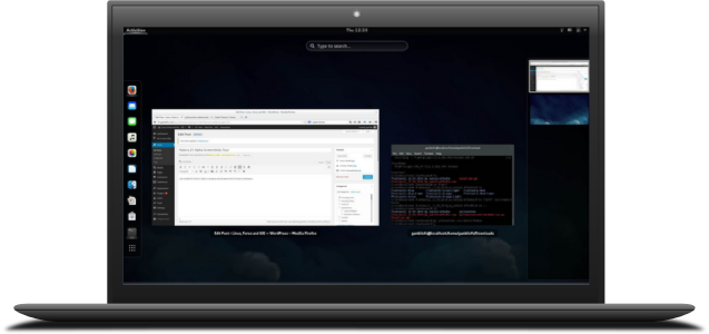 Fedora Workstation | Fedora Workstation | Linux, Operating