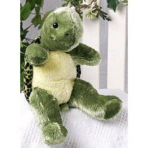 Turtle 15 Make Your Own No Sew Stuffed Animal Kit Christmas