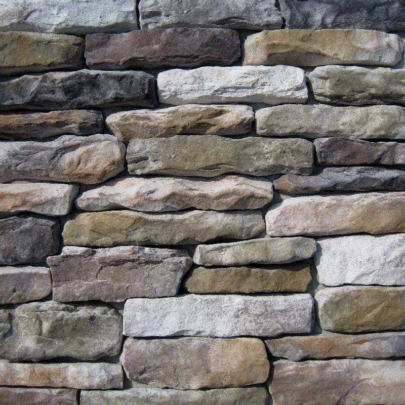 Builddirect Black Bear Stone Veneer Ledge Stone Aspen Stone Veneer Exterior Stone Stone Accent Walls
