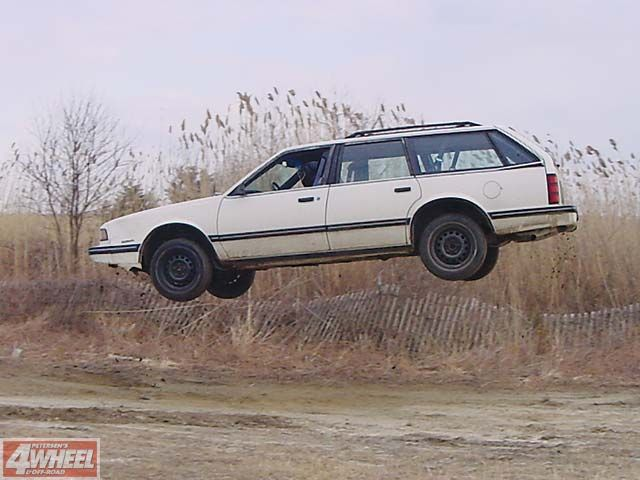 My First Car Was A White 86 Chevy Celebrity Station Wagon Drove