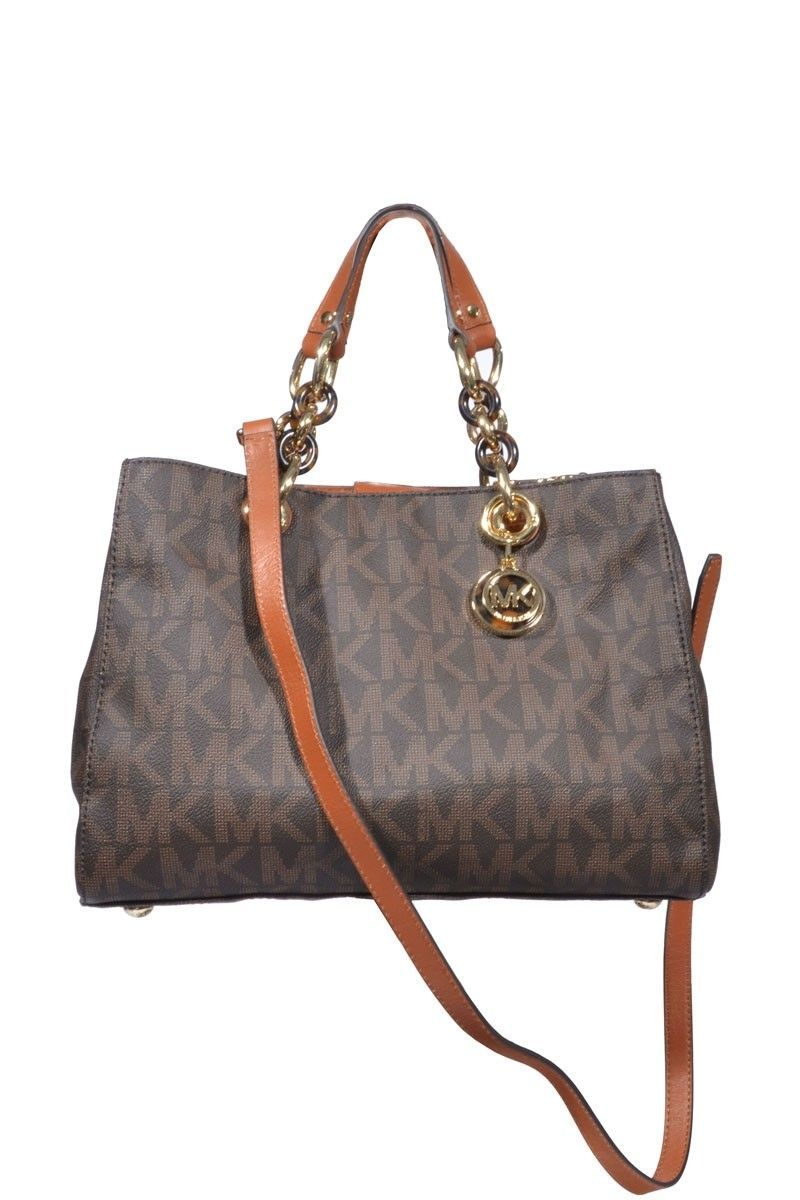 #MichaelKors #bag #fashion #vintage #secondhand #Cynthia #Kors #Michael #Tasche
