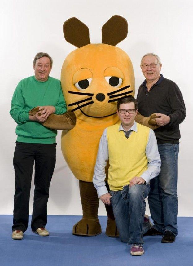 Die Sendung Mit Der Maus Feiert 40 Geburtstag 2 Sendung Mit Der Maus Maus Sendung