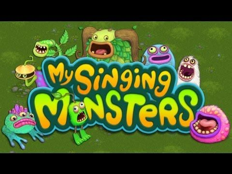 My Singing Monsters - Now available for PC! Friend me my code is 17731588CA! THANKS IN ADVANCE TO ALL WHO DO!!!!