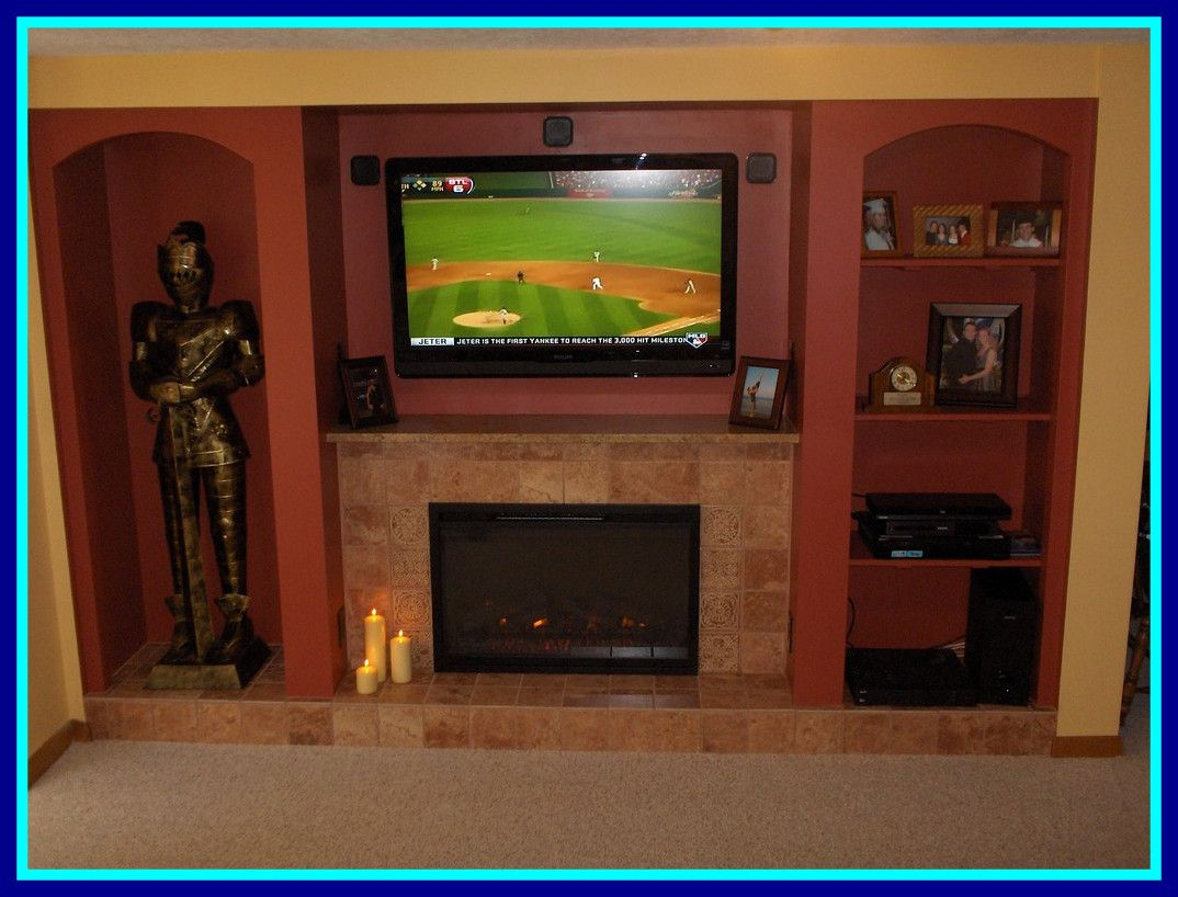 Propane Fireplace Installation Amazing Diy Electric Fireplace Entertainment Center Popular