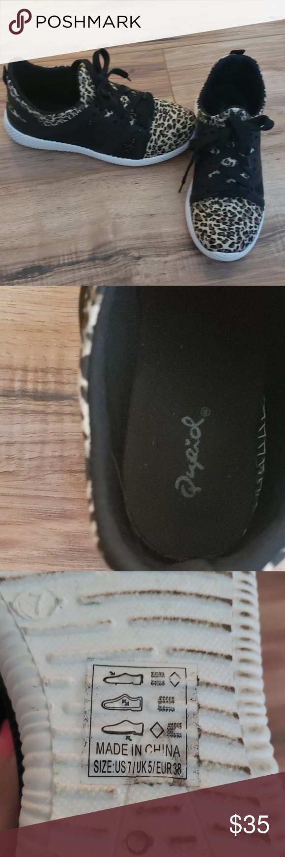 Qupid Boutique Brand Sneakers | Sneaker