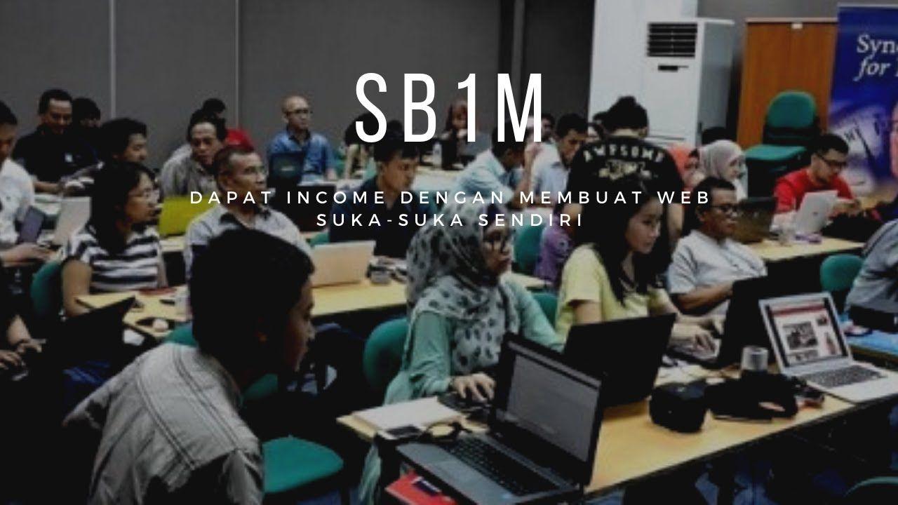 Panduan Marketing Online Sb1m Pemasaran Online Marketing Youtube