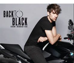 BMW Motorcycles for Fall Fashion Campaign | Raman Media Network
