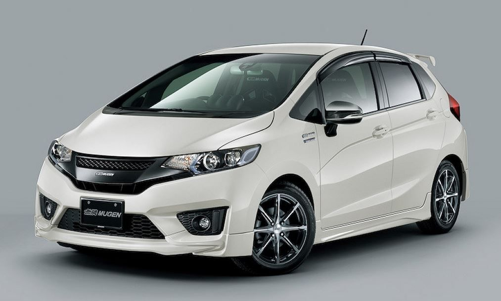 Honda Jazz Promotion Honda Fit Honda Mobil