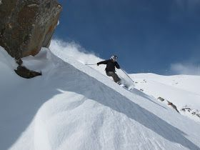 Snowriders Western Australia: Gulmarg, a powder paradise in the most unlikely of places