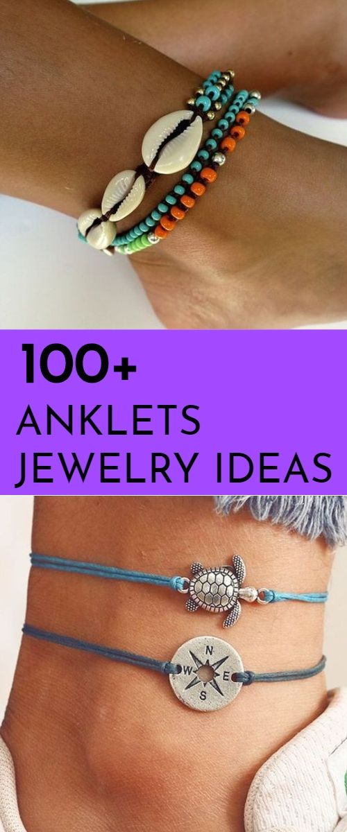 Photo of #Anklets #Fashion #accessories Jewelry drawing