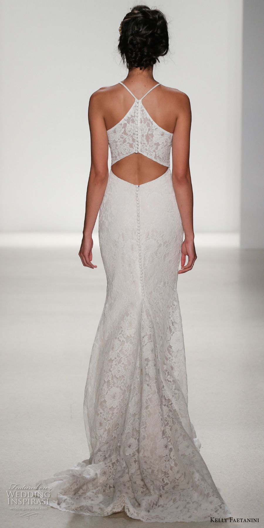 Kelly faetanini spring wedding dresses u new york bridal