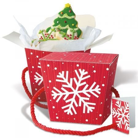 Christmas Treat Box Value Pack Gift Ideas Pinterest Box and Gift