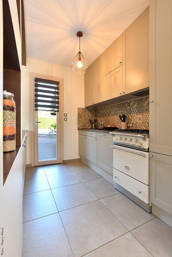 Amenagement de cuisine par tiffany fayolle architecte d interieur ...