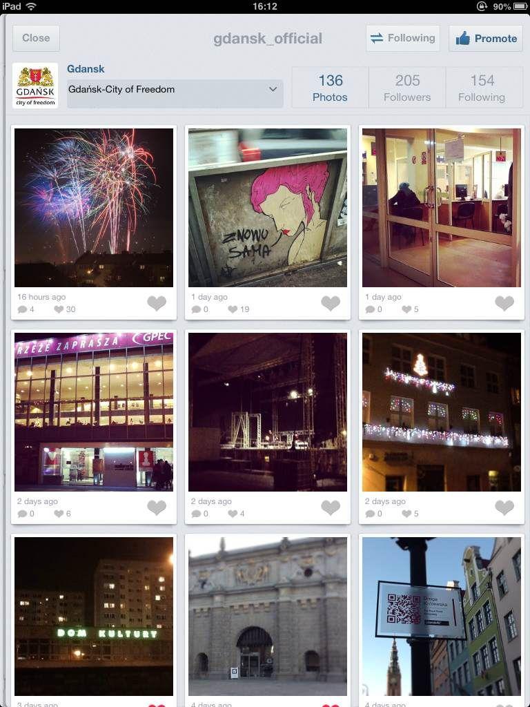 New App for Instagram on iPad Padgram so smart one