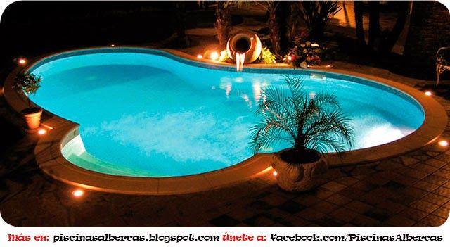 Piscina de poli ster fibra de vidrio dise o de for Diseno de piscinas en fibra de vidrio
