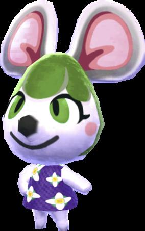 Villager list (New Leaf) | Animal Crossing Wiki | FANDOM