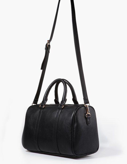 Τσάντα bowling - ΤΣΑΝΤΕΣ - Γυναικείες  380e47dd79a