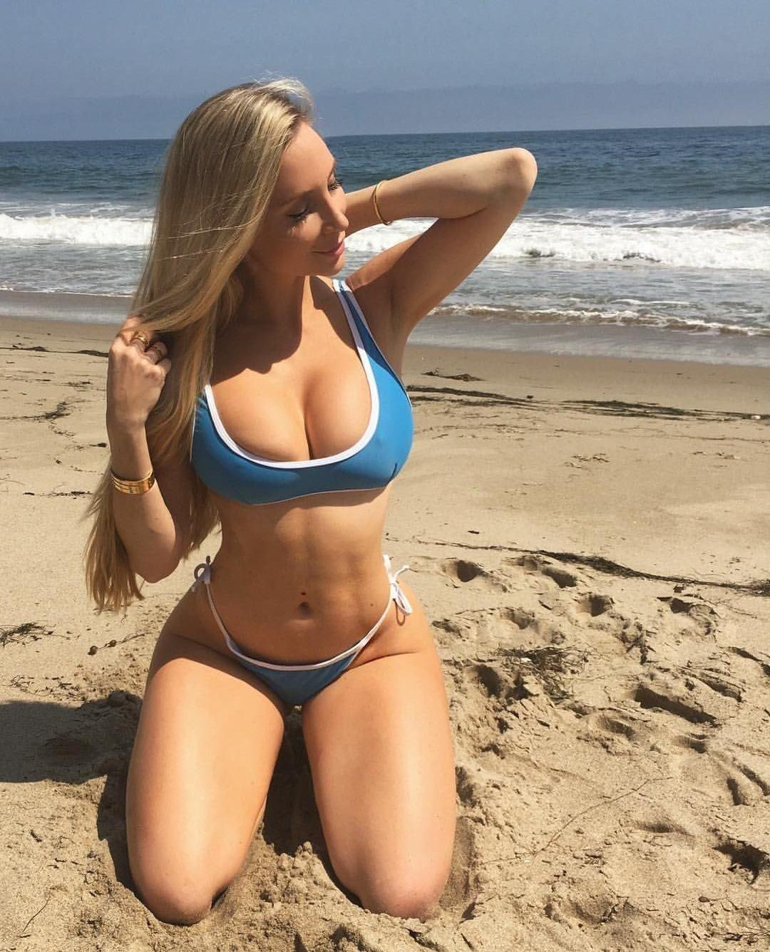 Amanda Lee Tits pin on tits.