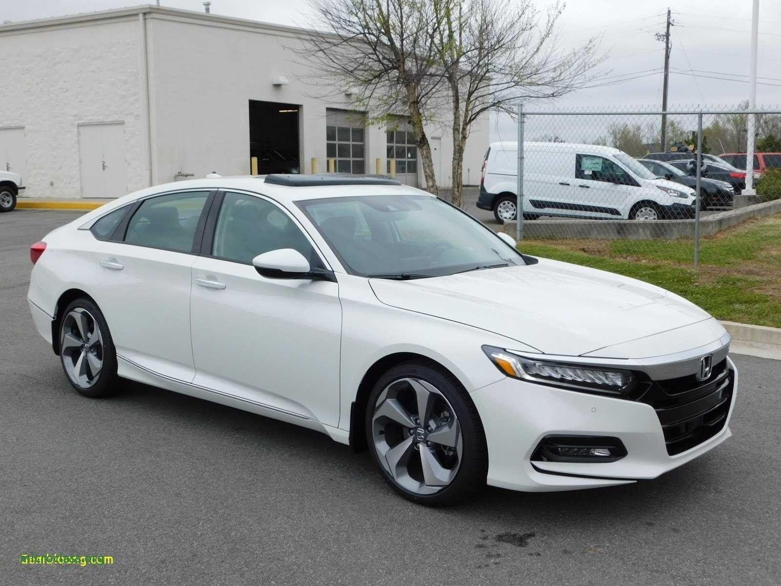 2020 Honda Accord Coupe Spirior Pictures