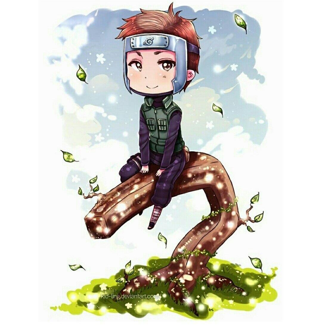 Yamato Yamato naruto, Anime, Naruto