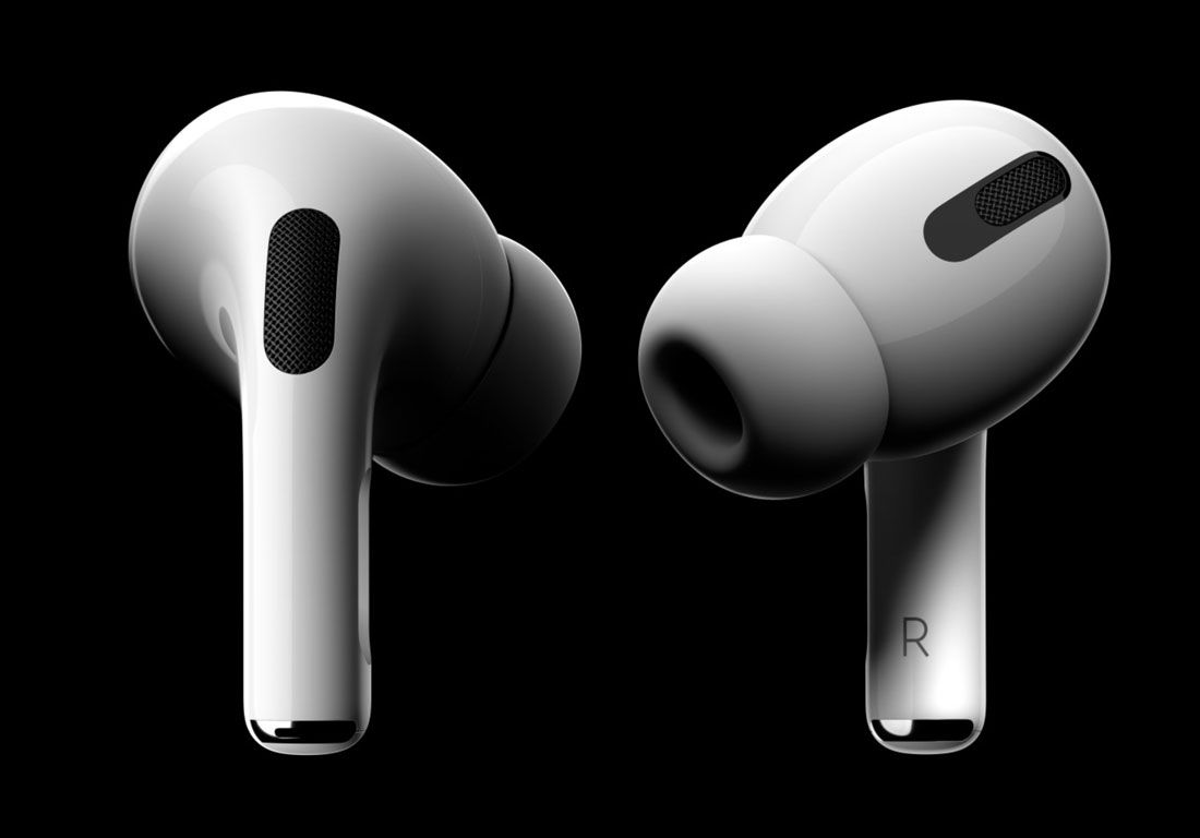 The 2020 Christmas Holiday Gift List For Designers Airpods Pro Airpod Pro Apple