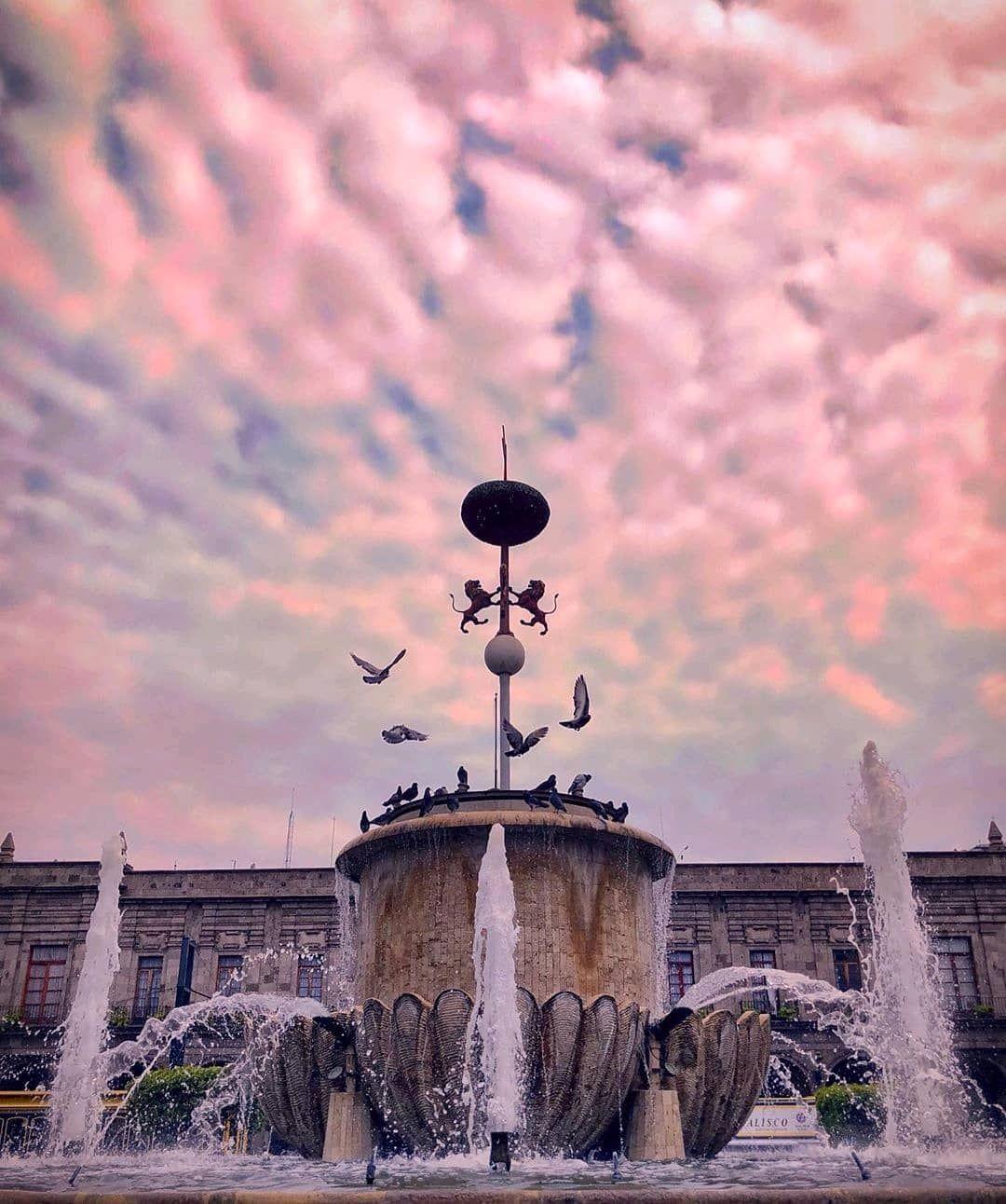 1 177 Me Gusta 6 Comentarios Visita Guadalajara Visita Guadalajara En Instagram Los Atardeceres De Guadalajara Te Sorpre Instagram Paisajes Guadalajara