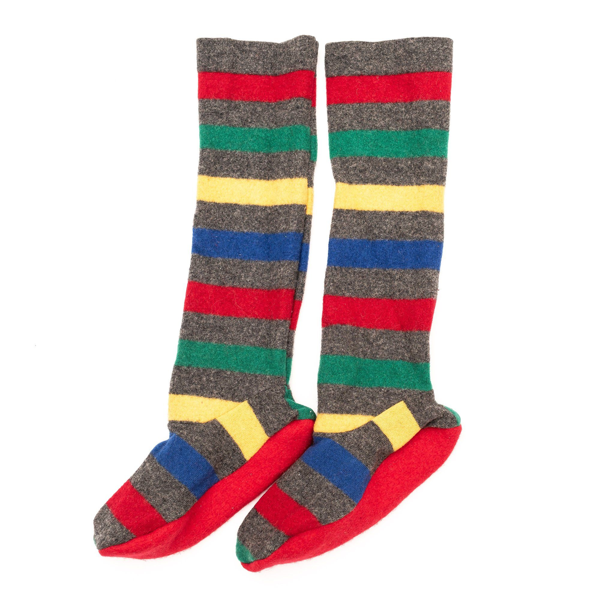 Wool Cabin Socks | Gift Wrapping | Size 8-11