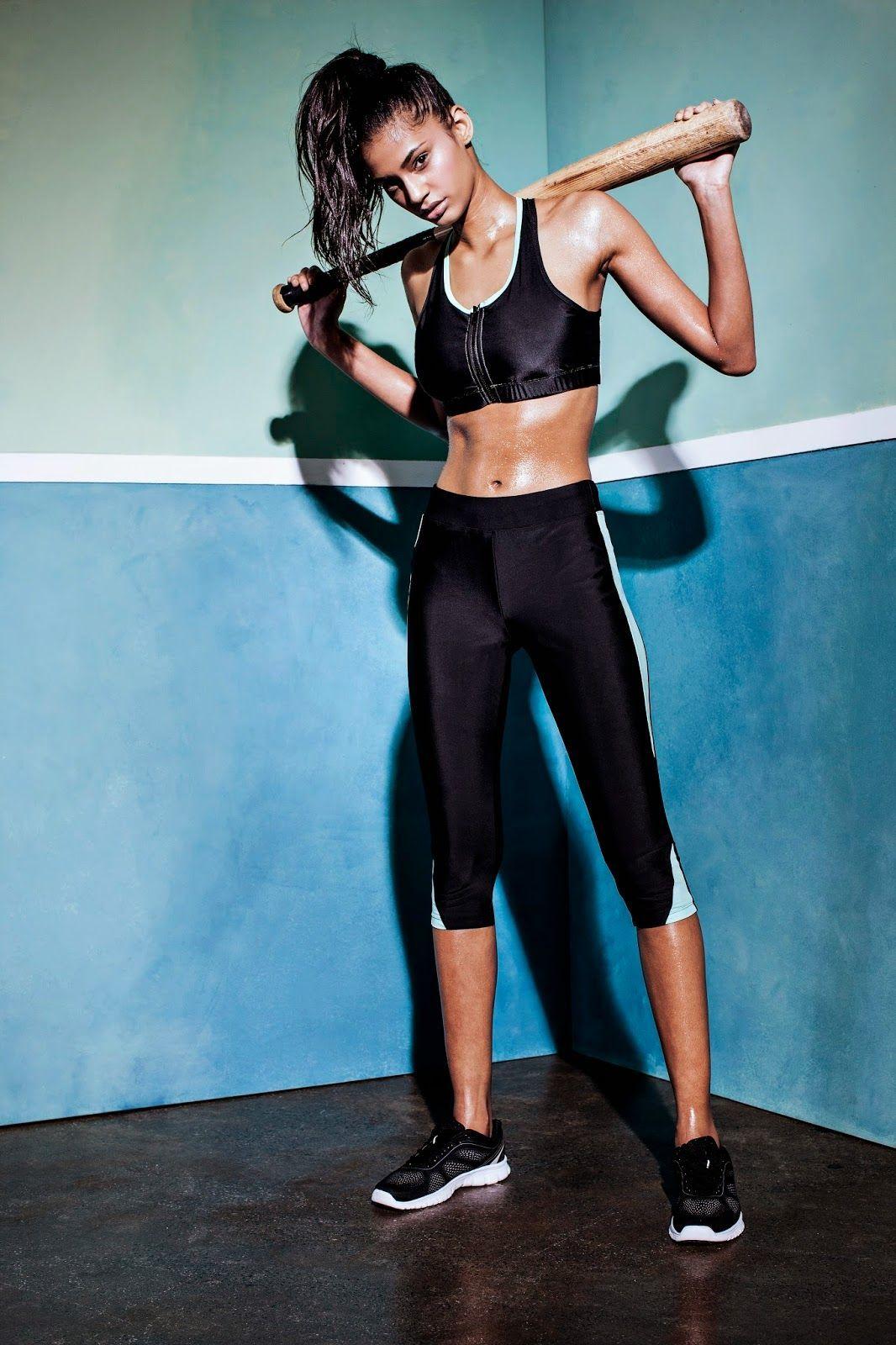 Pin di Nicole Hermanson su Fitness Stile di sport