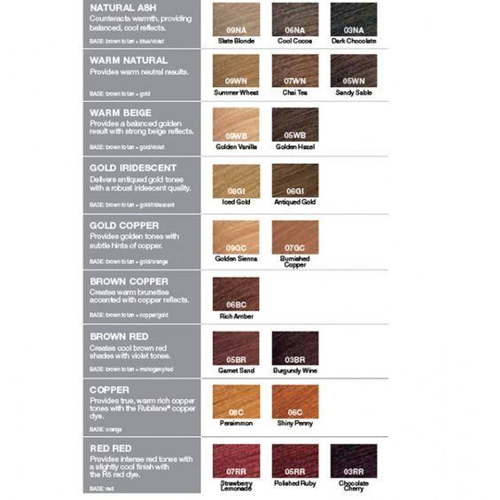 Redken Shades Eq Cream Hair Color 2 Oz Redken Hair Color Redken Shades Redken Hair Color Chart