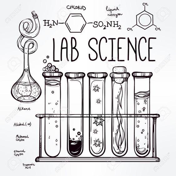 Resultado De Imagen Para Quimica Organica Dibujos Quimica