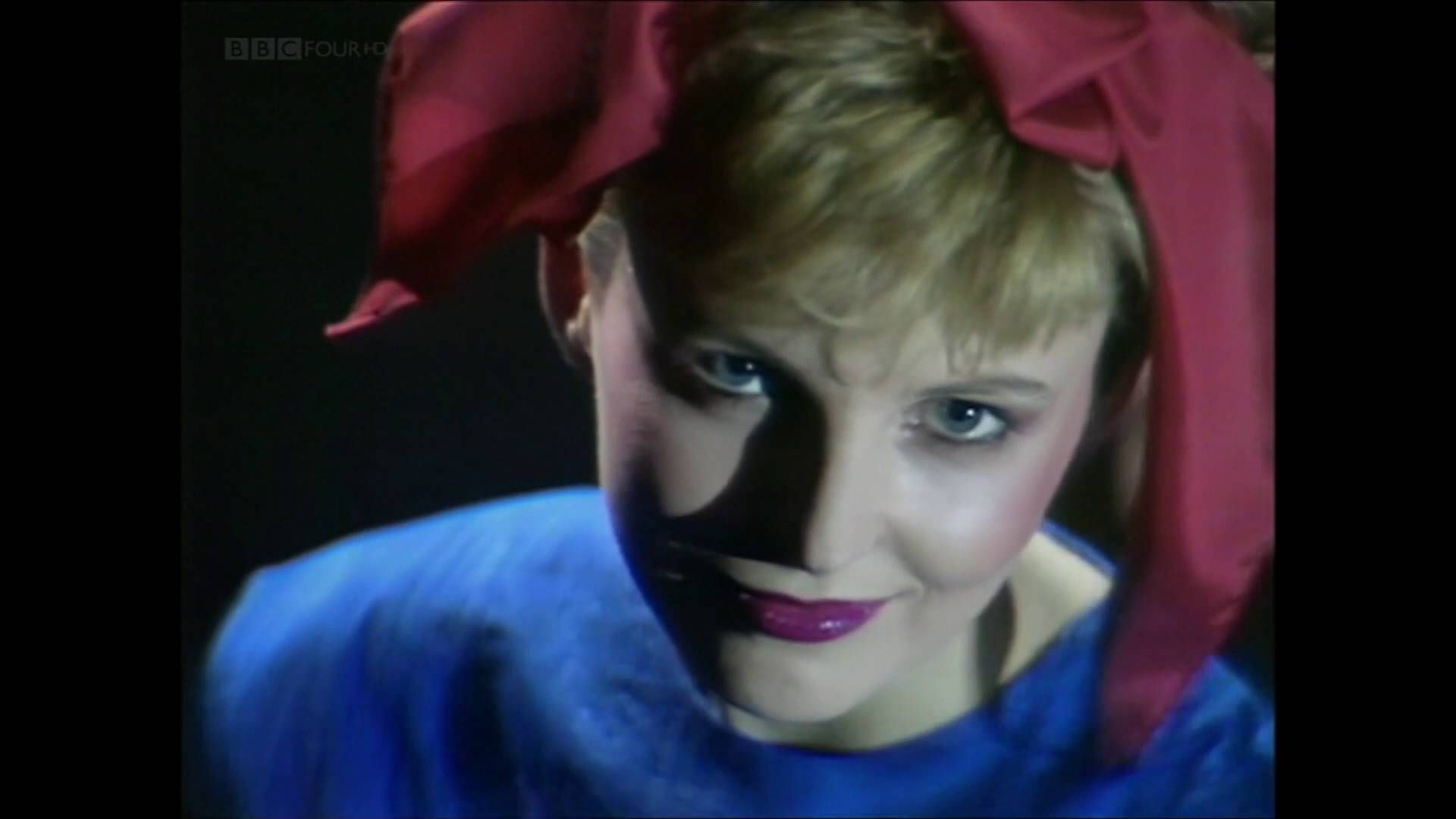 Altered Images Happy Birthday Totp 1981 Altered Images