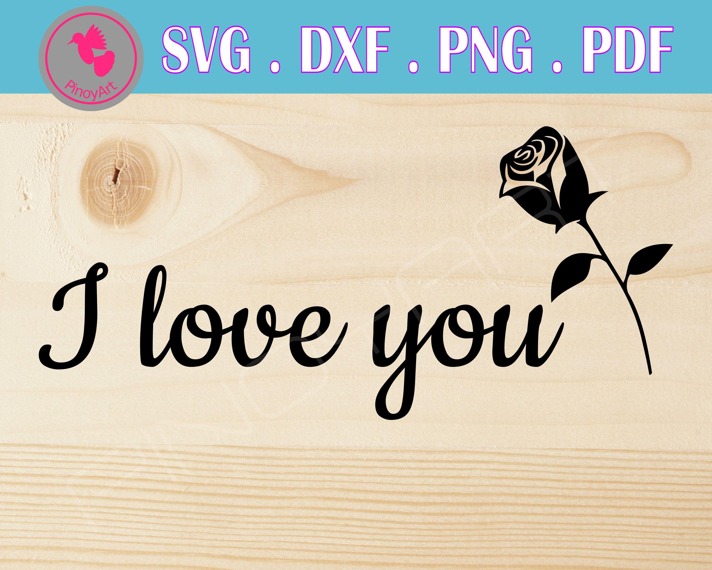 Download I love you svg, i love you svg, i love you svg file ...