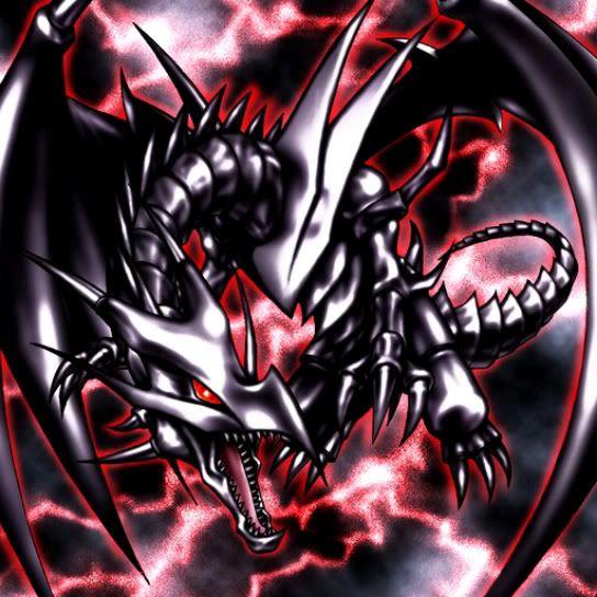Image Result For Red Eyes Black Skull Dragon