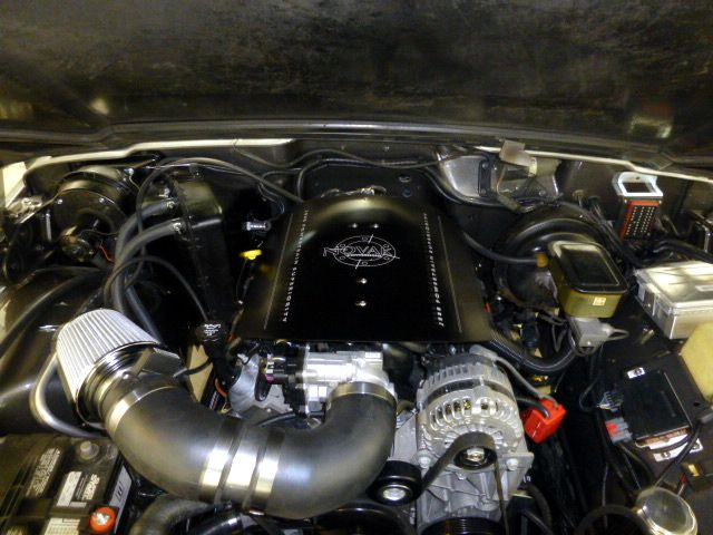 The Novak Guide To Installing Chevrolet Gm Engines Into The Full