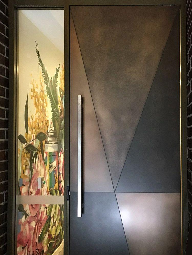 Treasury Bronze Aluminr Bespoke Luxury Door Manufacturers Main Door Design Door Design Modern Modern Entrance Door