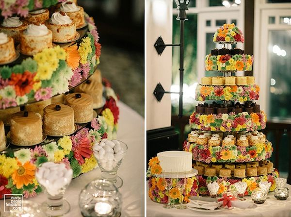 10 Wedding Cakes We Can T Stop Drooling Over