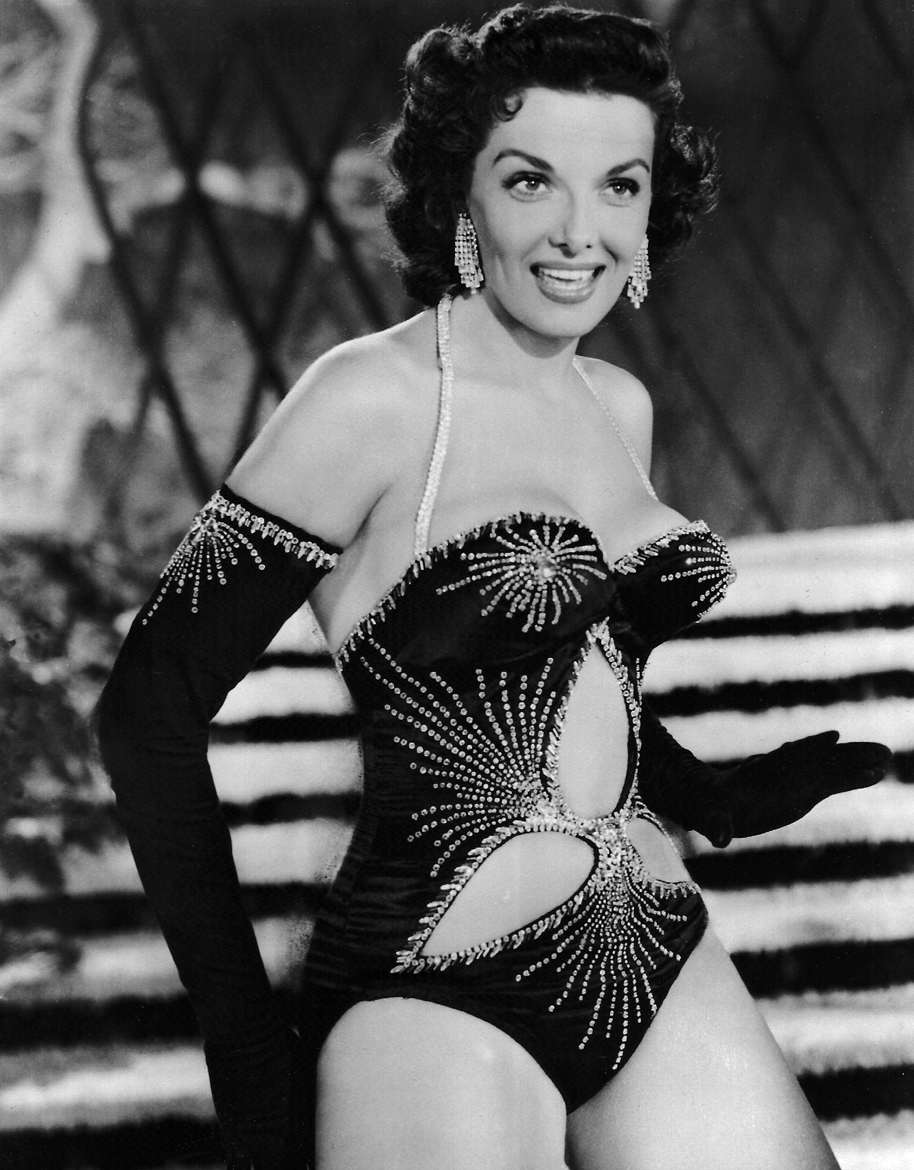 Image result for jane russell the french line