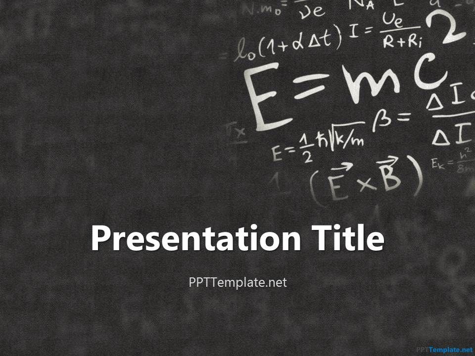 Find the science related educational template education ppt find the science related educational template toneelgroepblik Image collections
