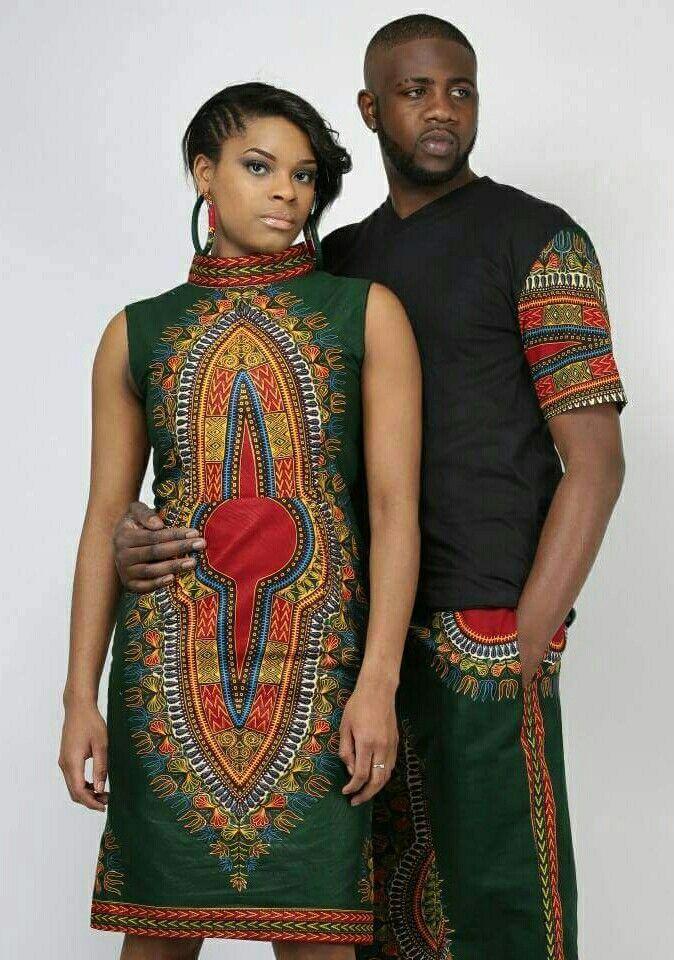 7b05dae58d ~Latest African fashion, Ankara, kitenge, African women dresses, African  prints,