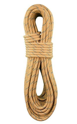 Bluewater Ii Plus Static Climbing Rope 95 Mm X 200 Ft You Can Get Additional Details At The Image Link This Is An Ama Climbing Rope Bluewater Static Rope